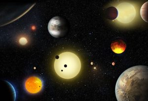 NASA Has Found An Entire Solar System That Could Support Alien Life