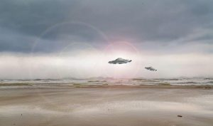 UFOs In American Culture: A History Of Intrigue And Denial