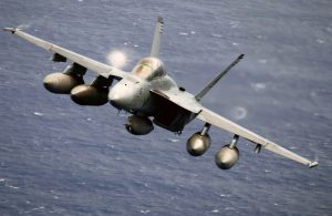 """ABC News – Navy F-18 Pilot on UFO –  """"I think it was not from this world."""""""