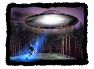 ICYMI: Boston Globe – A Look at the Alien Abduction Phenomenon